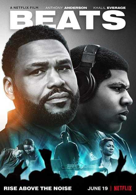 فيلم Beats 2019 مترجم
