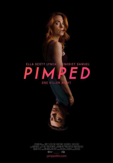 فيلم Pimped 2018 مترجم