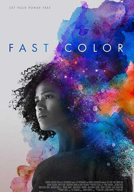 فيلم Fast Color 2018 مترجم