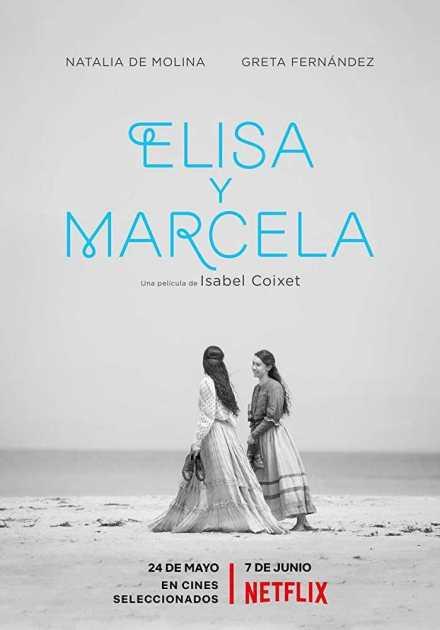 فيلم Elisa & Marcela 2019 مترجم