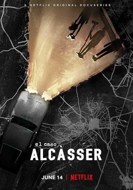 مسلسل The Alcasser Murders الموسم الأول – الحلقه 1