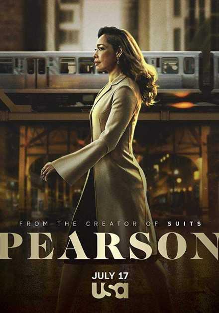 مسلسل Pearson