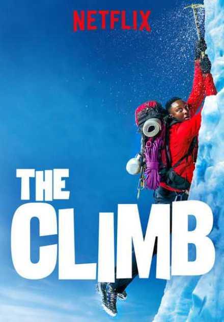 فيلم The Climb 2017 مترجم