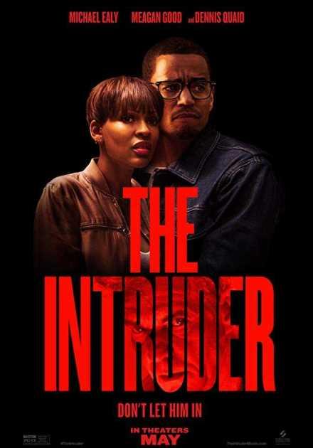 فيلم The Intruder 2019 مترجم