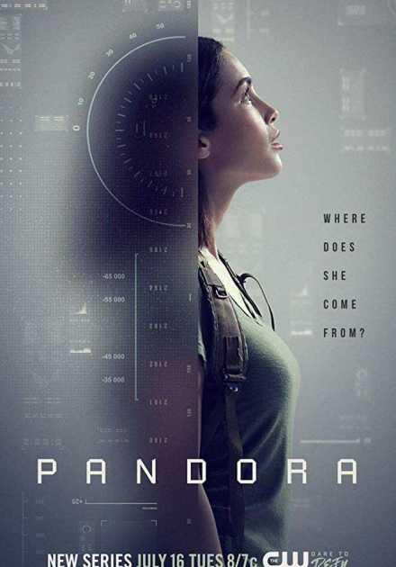 مسلسل Pandora