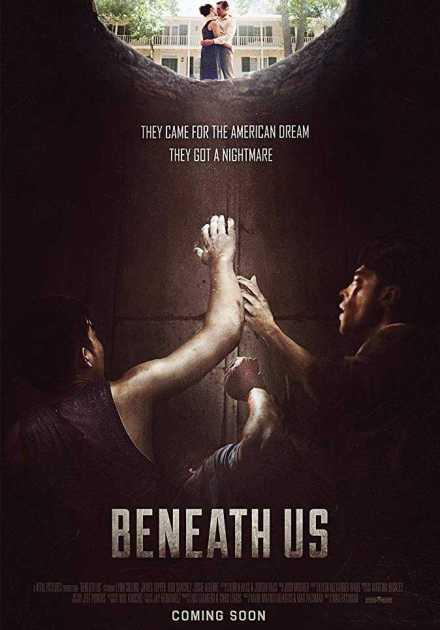 فيلم Beneath Us 2019 مترجم