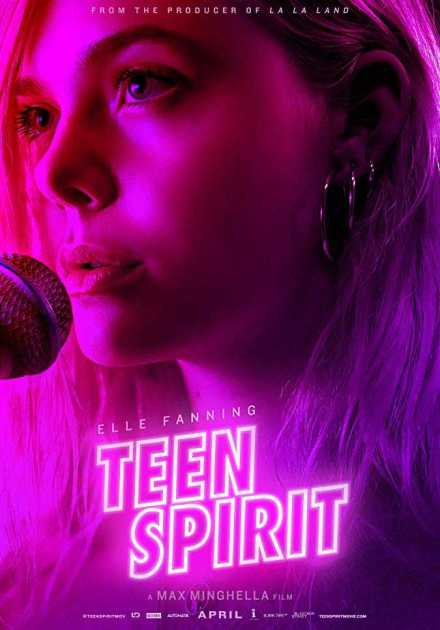 فيلم Teen Spirit 2018 مترجم