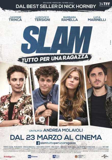 فيلم Slam 2016 مترجم