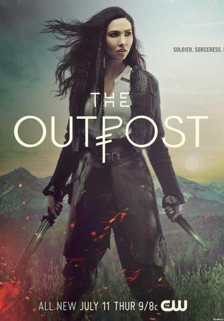 مسلسل The Outpost