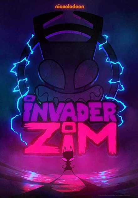 فيلم Invader Zim Enter the Florpus 2019 مترجم
