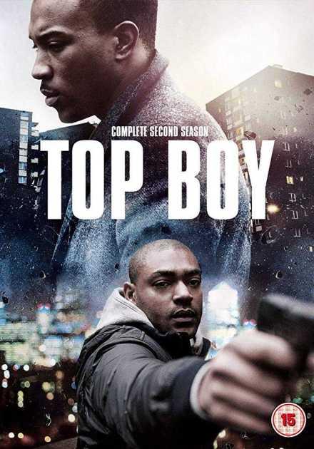 مسلسل Top Boy الموسم الثاني