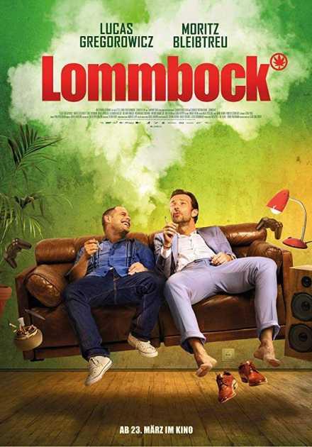 فيلم Lommbock 2017 مترجم