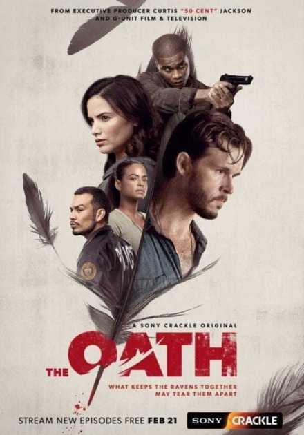 مسلسل The Oath الموسم الثاني
