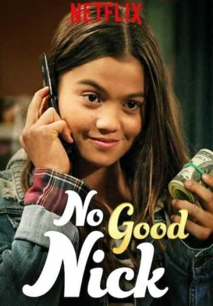 مسلسل No Good Nick
