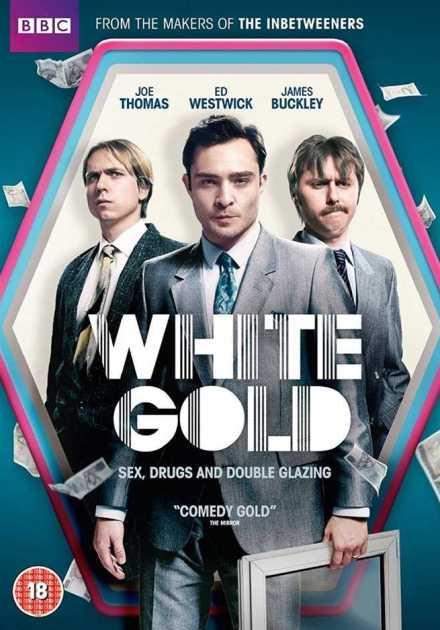 مسلسل White Gold الموسم الأول