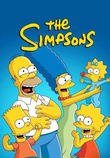 مسلسل The Simpsons الموسم الحادي والثلاثون – الحلقه 6