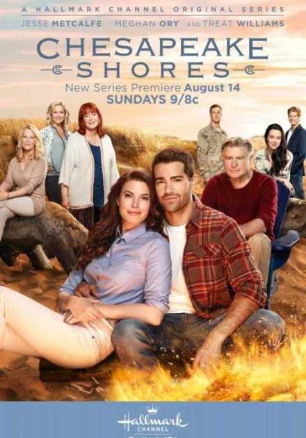 مسلسل Chesapeake Shores الموسم الأول