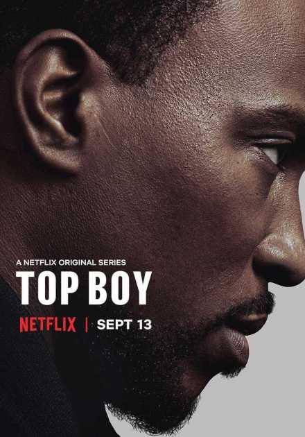 مسلسل Top Boy الموسم الثالث