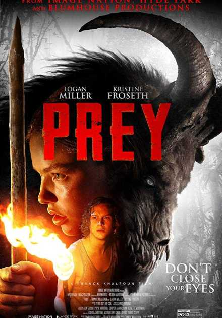 فيلم Prey 2019 مترجم