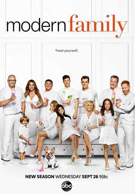 مسلسل Modern Family الموسم الحادي عشر – الحلقه 9
