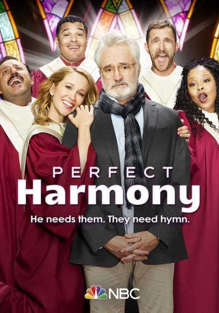 مسلسل Perfect Harmony