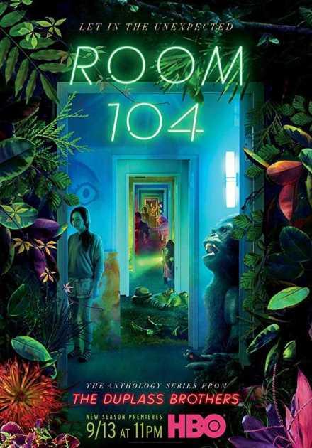 مسلسل Room 104 الموسم الثالث