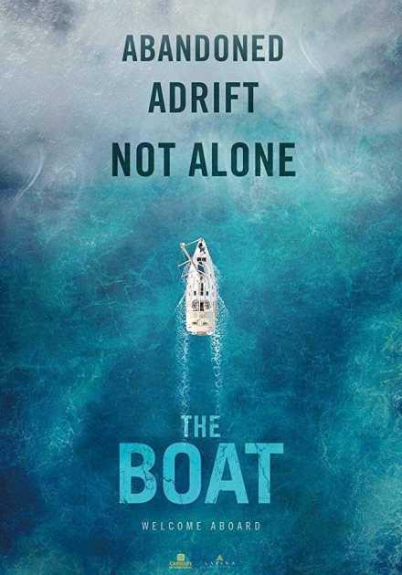 فيلم The Boat 2018 مترجم