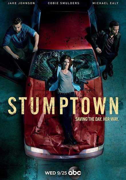 مسلسل Stumptown الموسم الأول – الحلقه 12