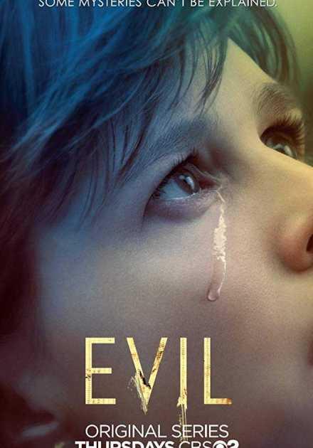 مسلسل Evil