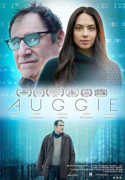 فيلم Auggie 2019 مترجم