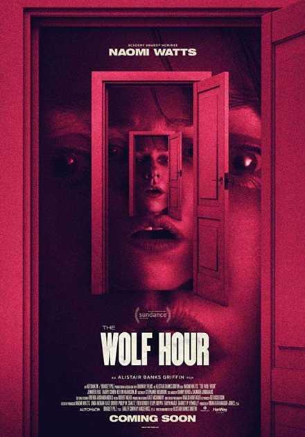 فيلم The Wolf Hour 2019 مترجم