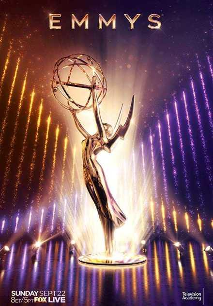 حفل The 71st Primetime Emmy Awards 2019 مترجم