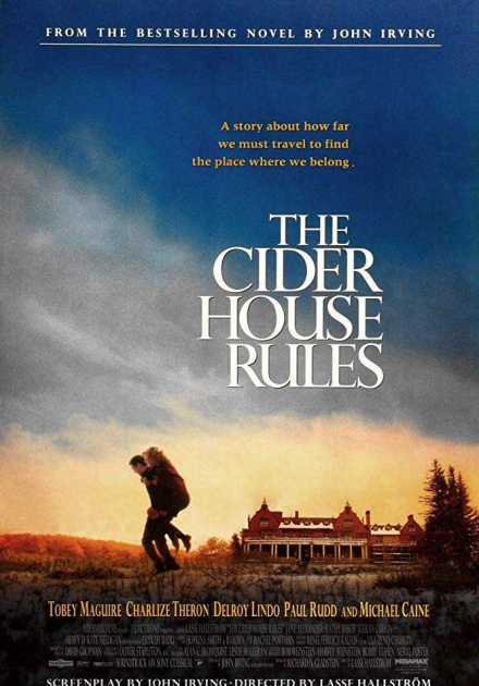 فيلم The Cider House Rules 1999 مترجم