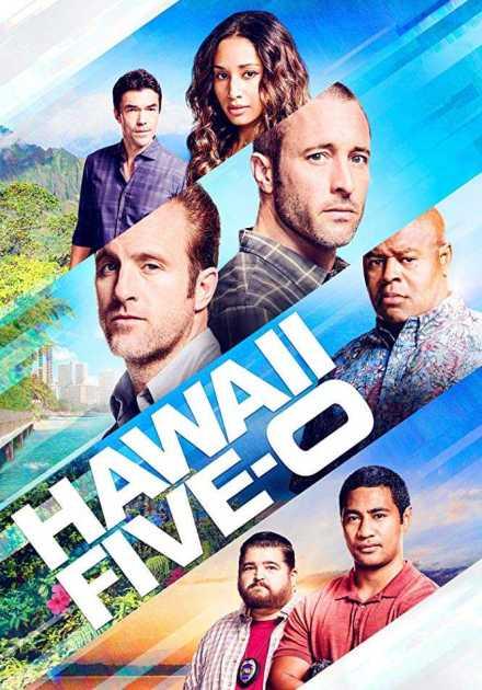 مسلسل Hawaii Five-0 الموسم العاشر – الحلقة 10