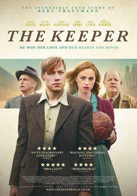 فيلم The Keeper 2019 مترجم