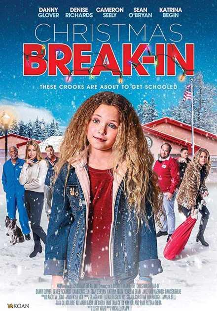 فيلم Christmas Break-In 2019 مترجم