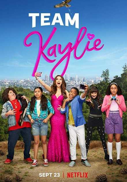 مسلسل Team Kaylie الموسم الاول