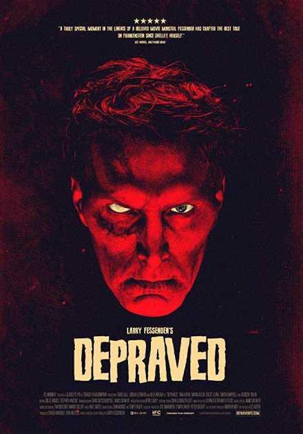 فيلم Depraved 2019 مترجم