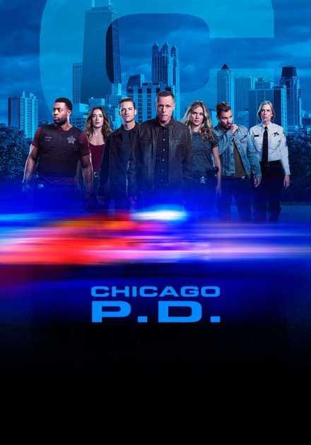 مسلسل Chicago P.D. الموسم السابع – الحلقه 12