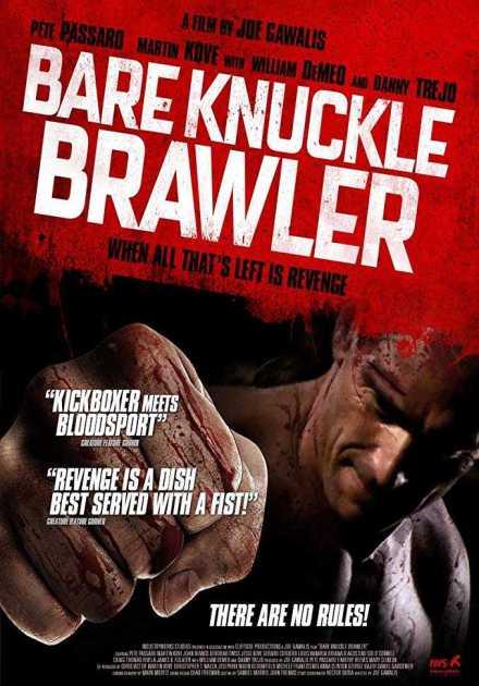 فيلم Bare Knuckle Brawler 2019 مترجم