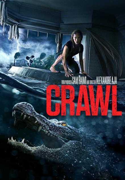 فيلم Crawl 2019 مترجم