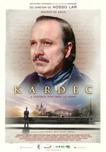 فيلم Kardec 2019 مترجم