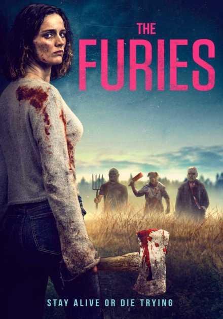 فيلم The Furies 2019 مترجم