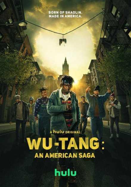 مسلسل Wu Tang : An American Saga الموسم الاول