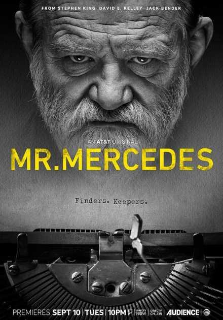 مسلسل Mr. Mercedes الموسم الثالث