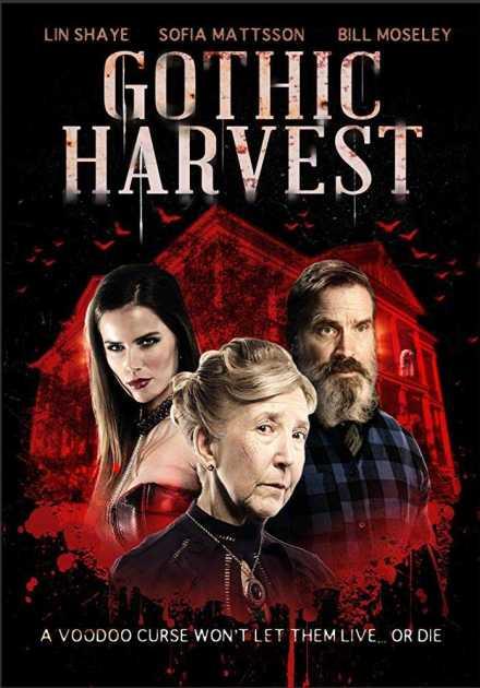 فيلم Gothic Harvest 2018 مترجم