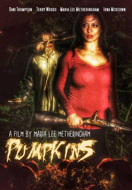 فيلم Pumpkins 2018 مترجم