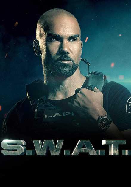 S.W.A.T مسلسل