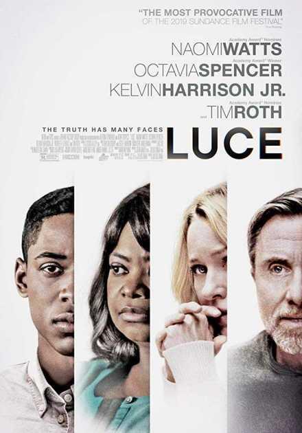 فيلم Luce 2019 مترجم