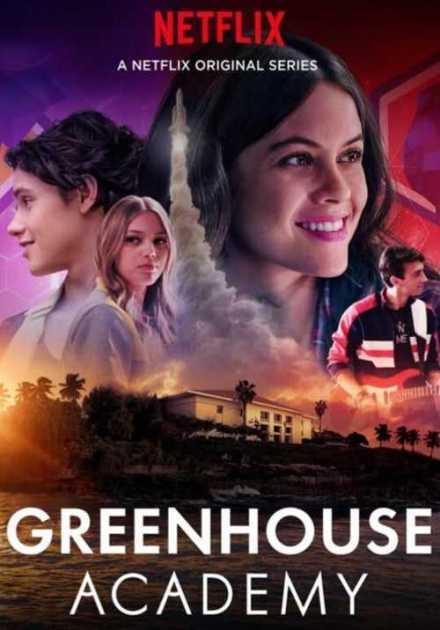 مسلسل Greenhouse Academy الموسم الاول